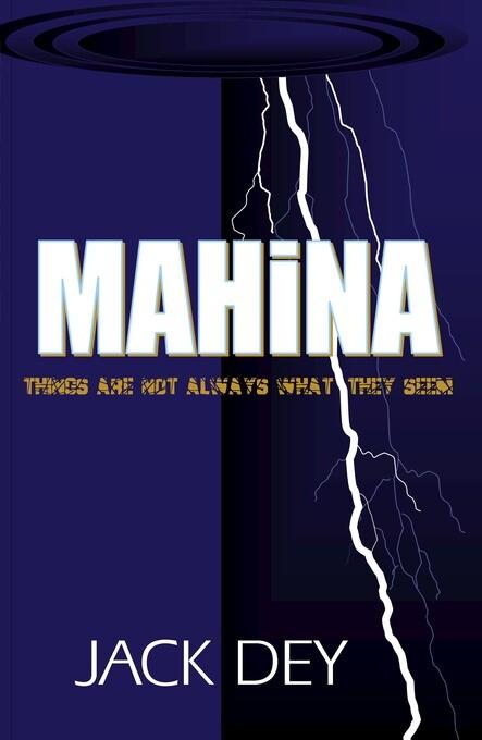 Mahina als eBook