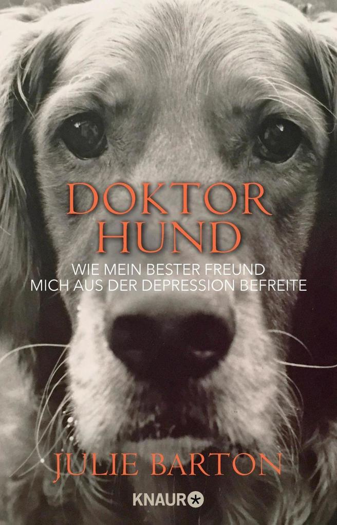 Doktor Hund als Buch