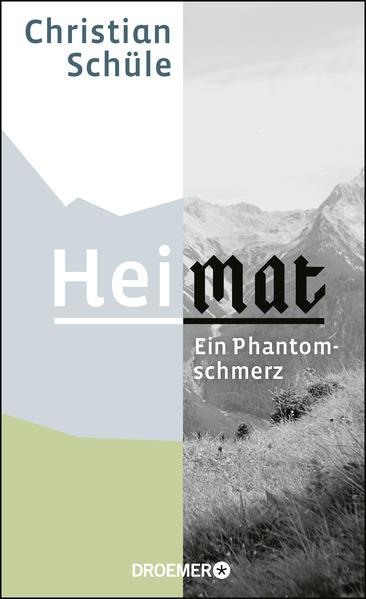 Heimat als Buch von Christian Schüle