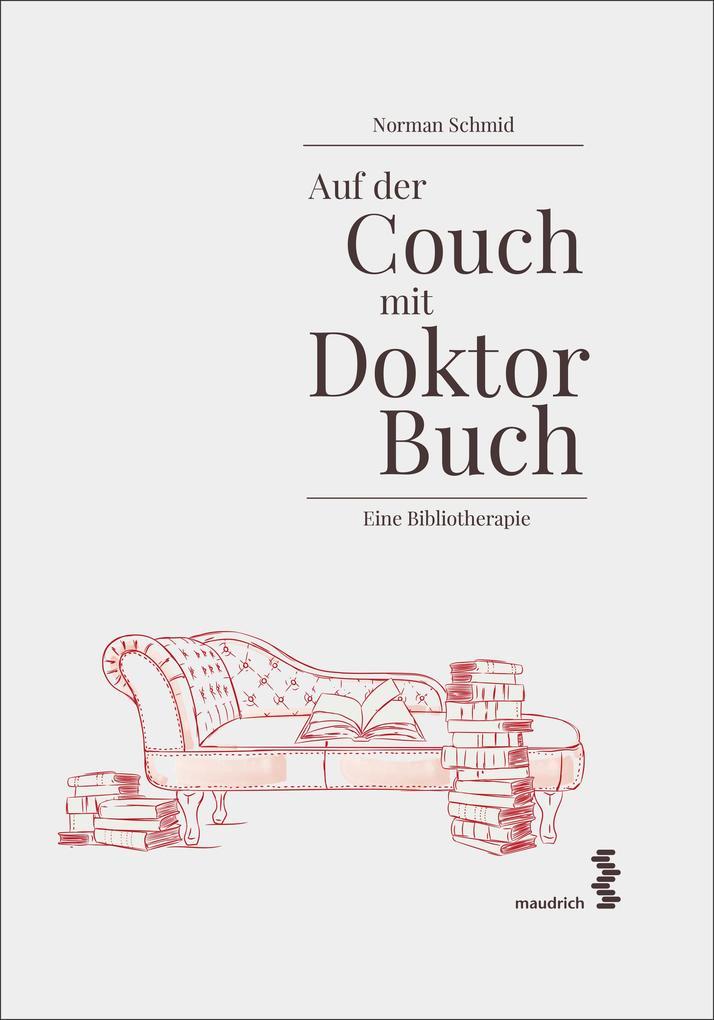 Auf der Couch mit Doktor Buch als eBook