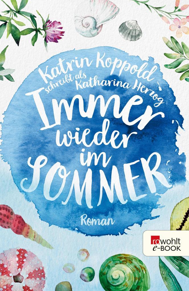 Immer wieder im Sommer als eBook