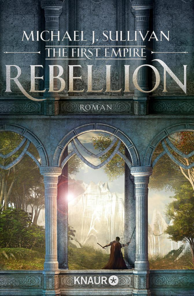 Rebellion als eBook