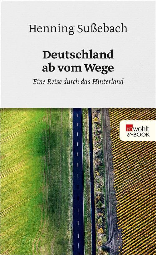 Deutschland ab vom Wege als eBook