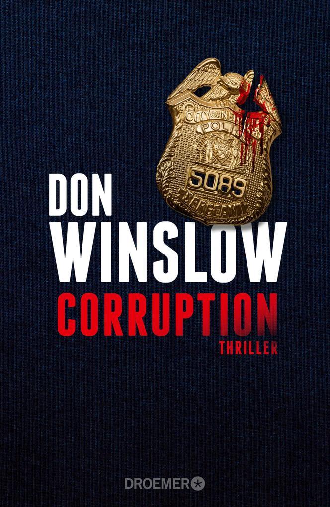 Corruption als eBook