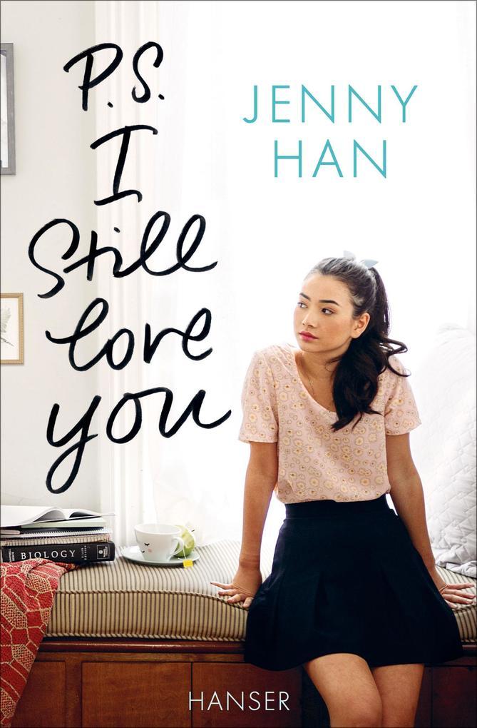 P.S. I still love you als Buch