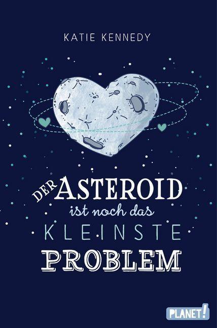 Der Asteroid ist noch das kleinste Problem als Buch