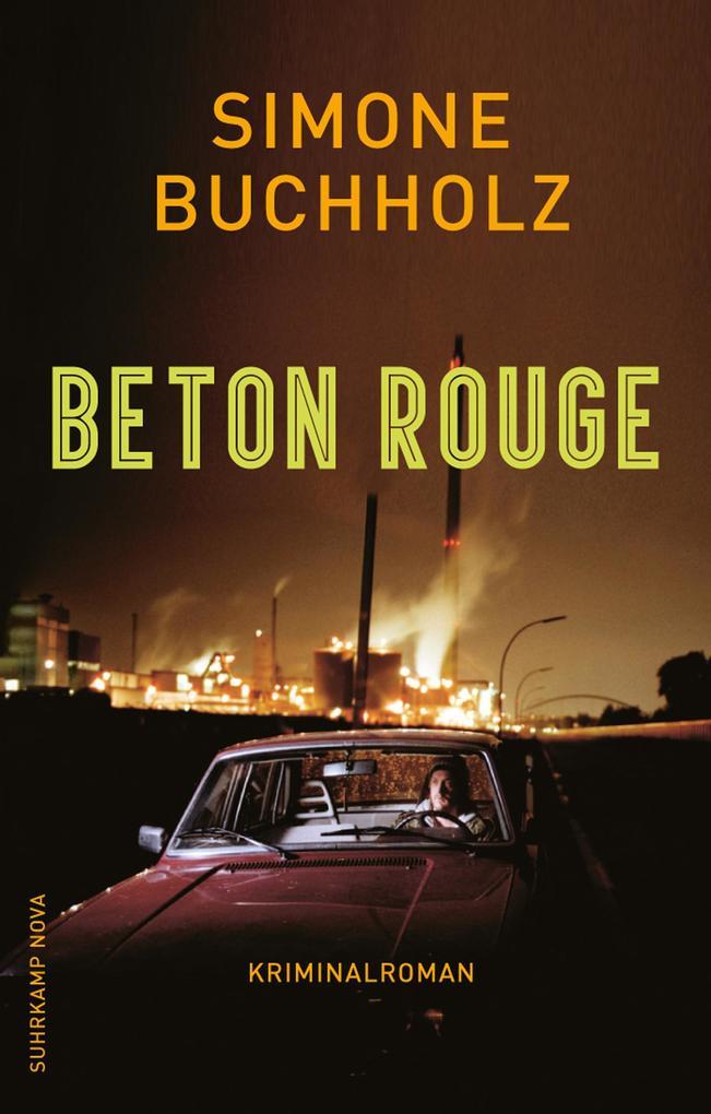 Beton Rouge als eBook