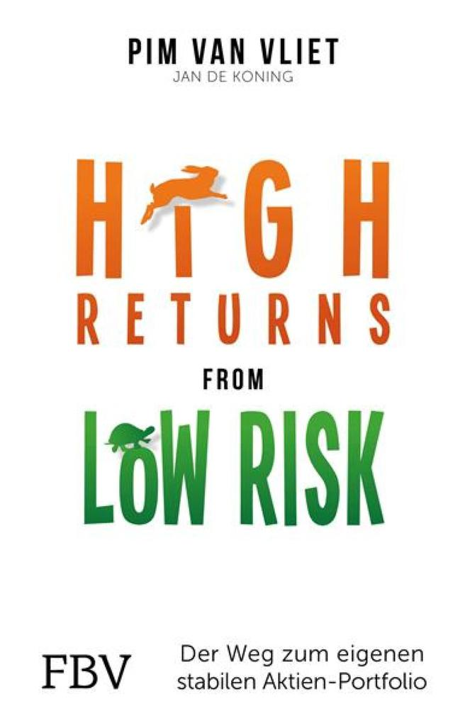 High Returns from Low Risk als eBook