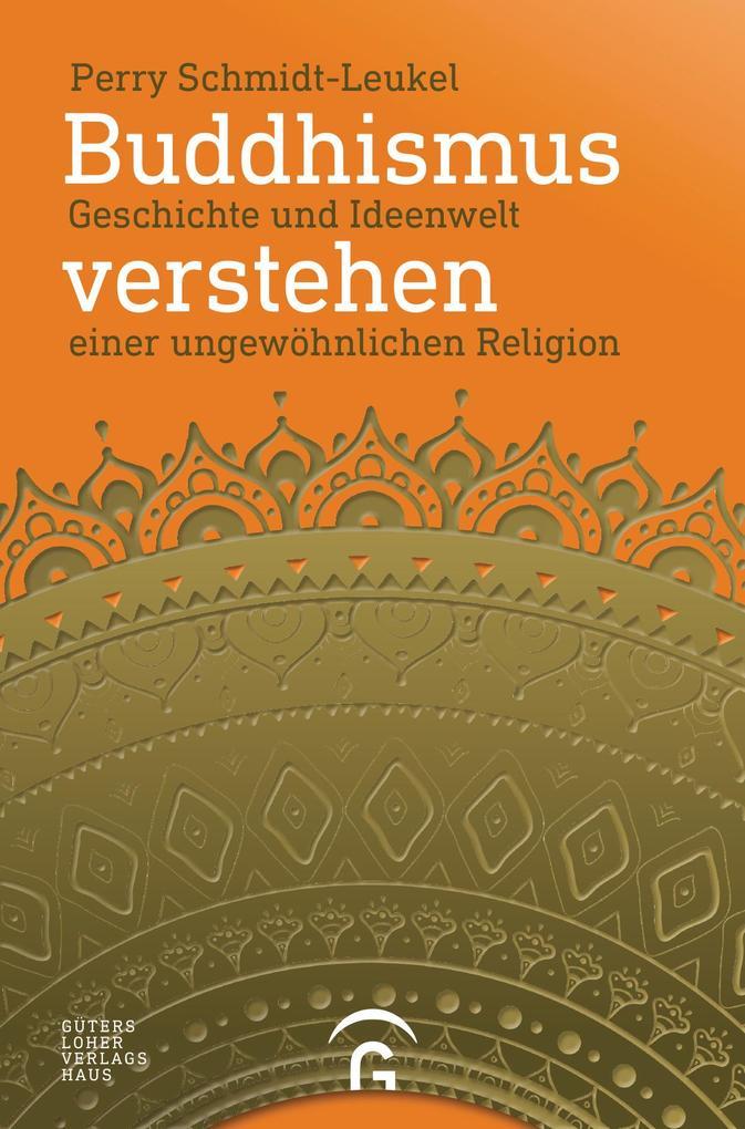 Buddhismus verstehen als Buch