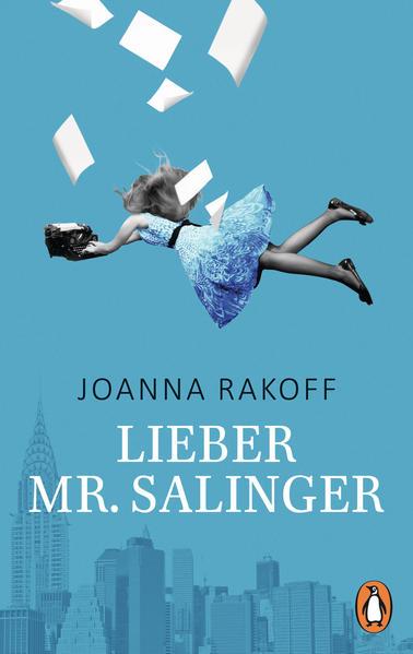Lieber Mr. Salinger als Taschenbuch