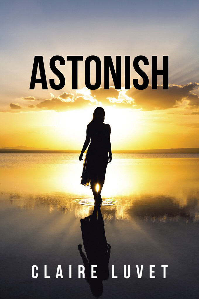 Astonish als eBook von Claire Luvet