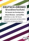 Deutsch-Oromo Grundwortschatz