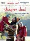 Familienkalender 2018 Abreißkalender