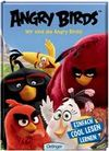 Angry Birds 01. Wir sind die Angry Birds!