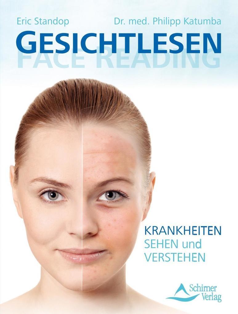 Gesichtlesen - Face Reading als eBook