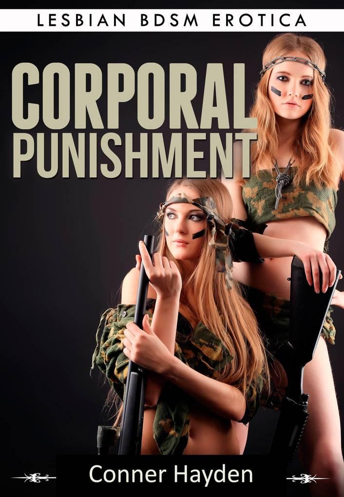 Corporal Punishment als eBook von Conner Hayden