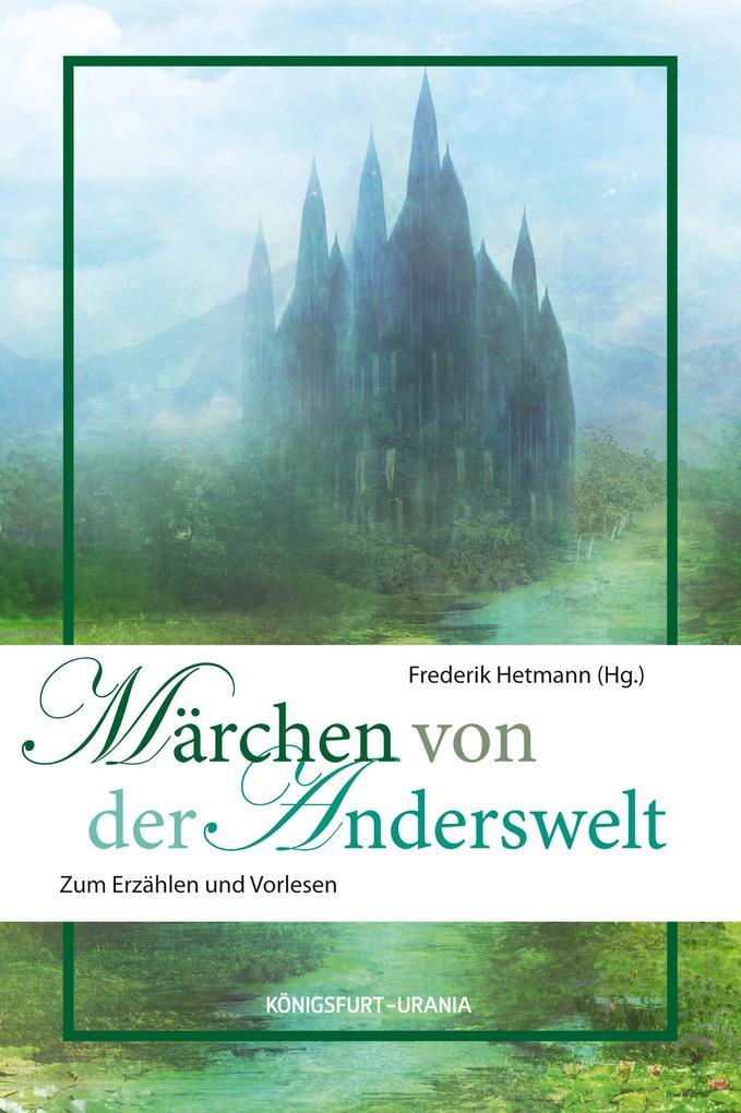 Märchen von der Anderswelt als eBook