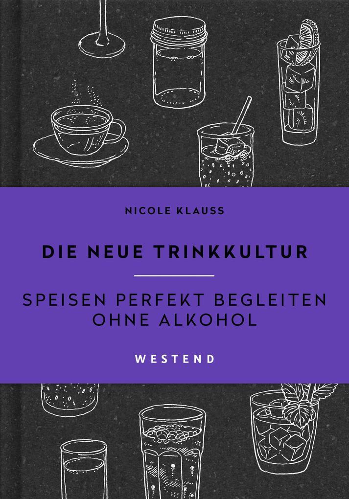 Die neue Trinkkultur als eBook