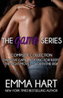 The Game Series Complete Collection