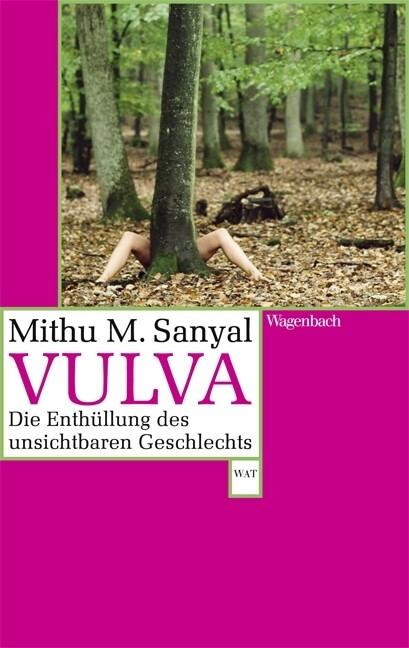 Vulva als Taschenbuch