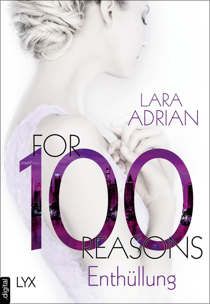 For 100 Reasons - Enthüllung als eBook