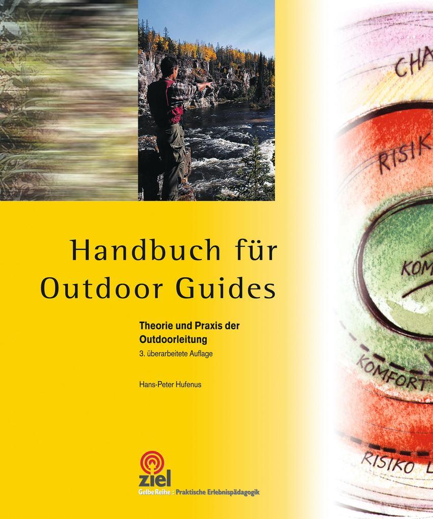 Handbuch für Outdoor Guides als eBook