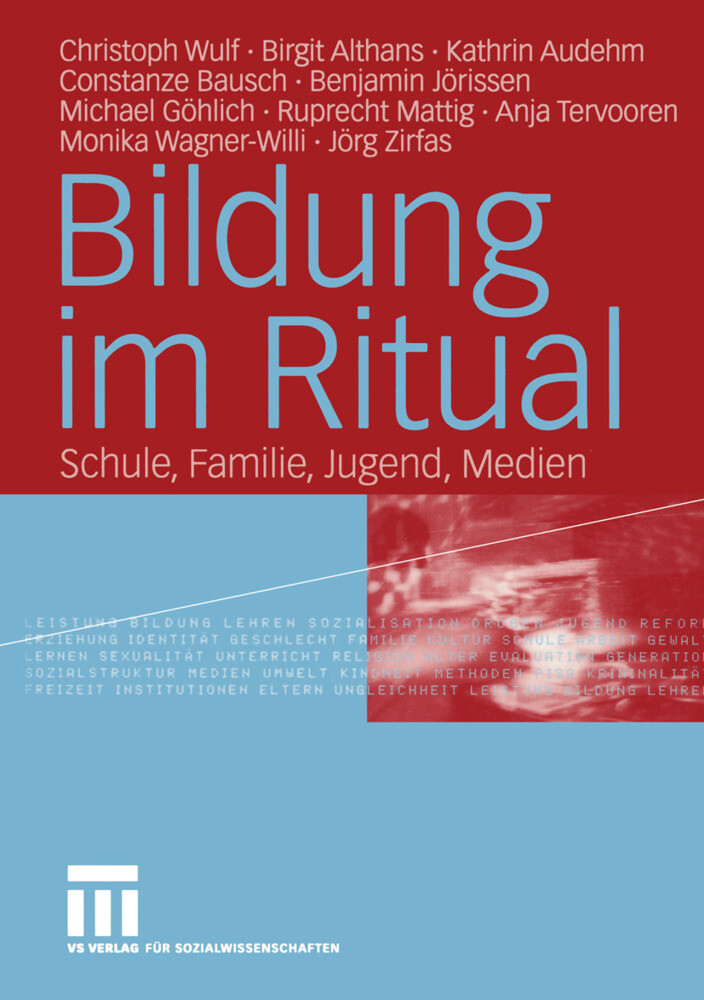 Bildung im Ritual als Buch (kartoniert)