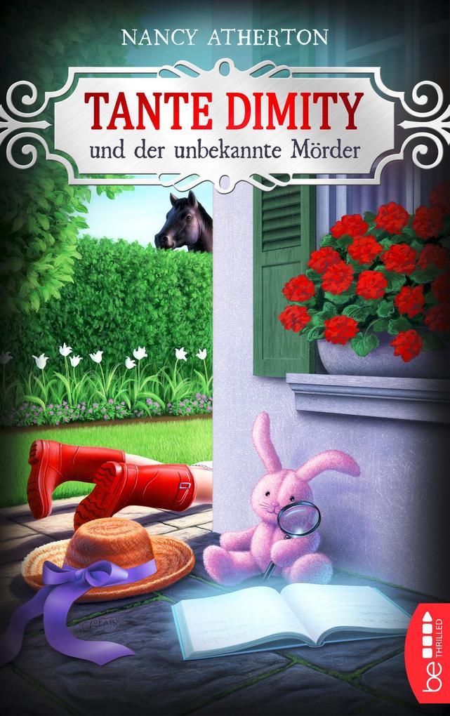 Tante Dimity und der unbekannte Mörder als eBook