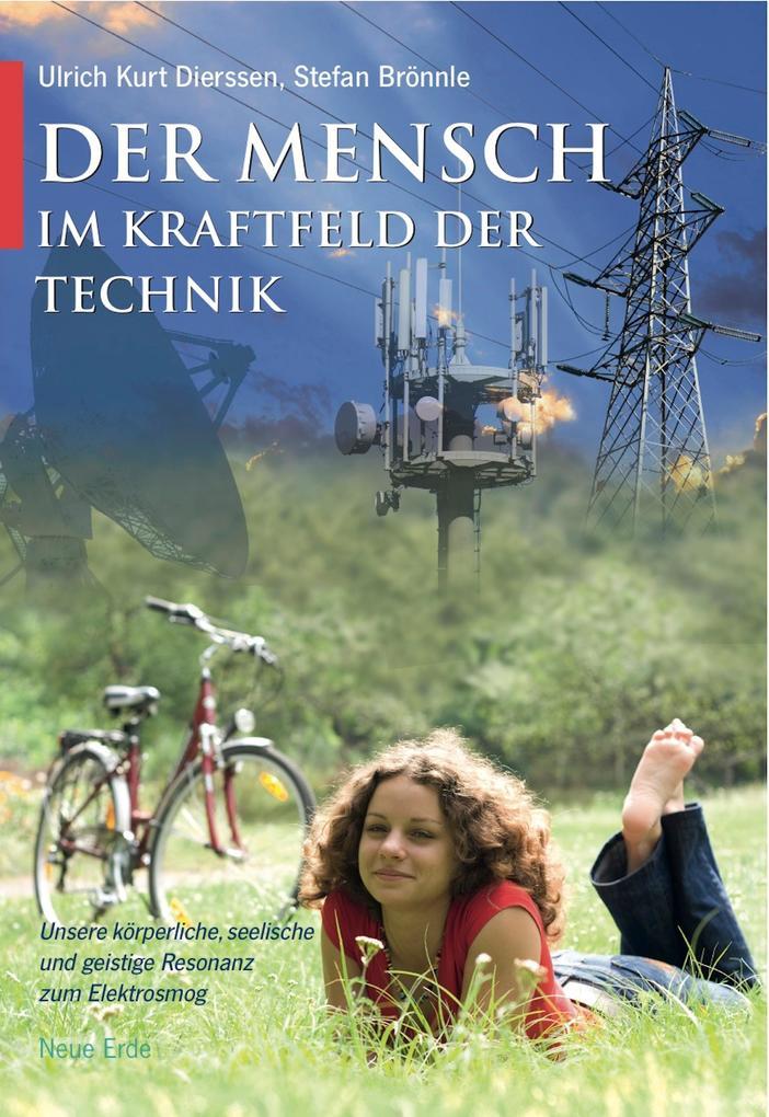 Der Mensch im Kraftfeld der Technik als eBook v...