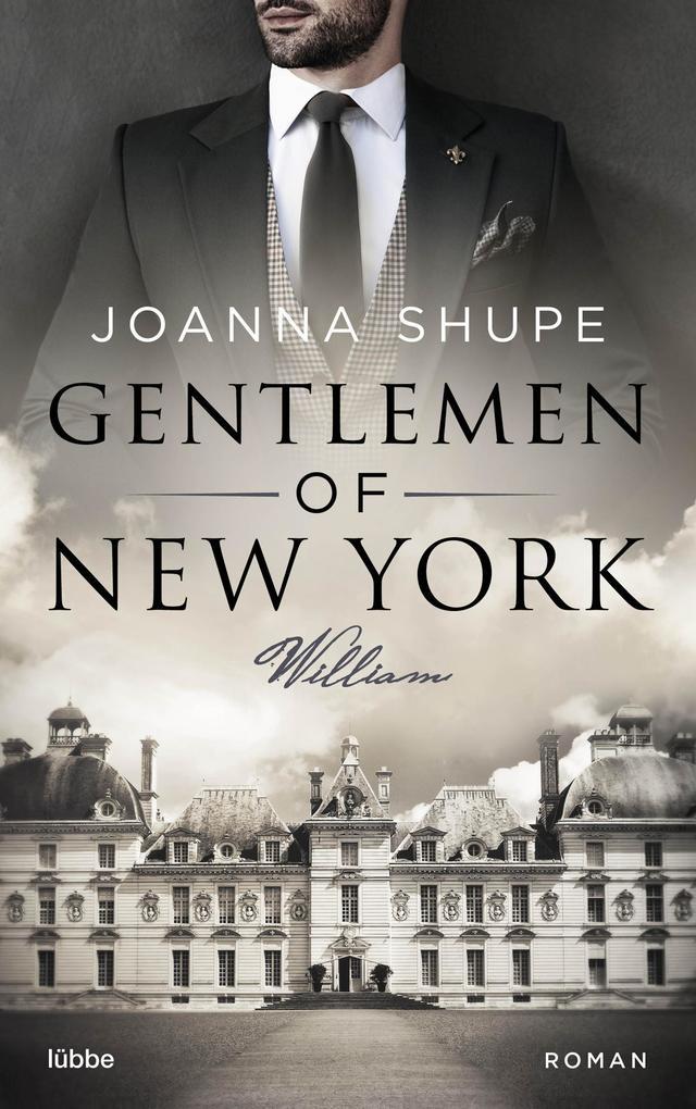 Gentlemen of New York - Rau wie Eisen als eBook