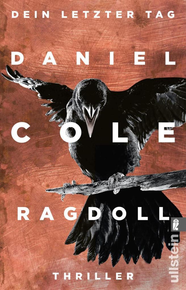Ragdoll - Dein letzter Tag als eBook
