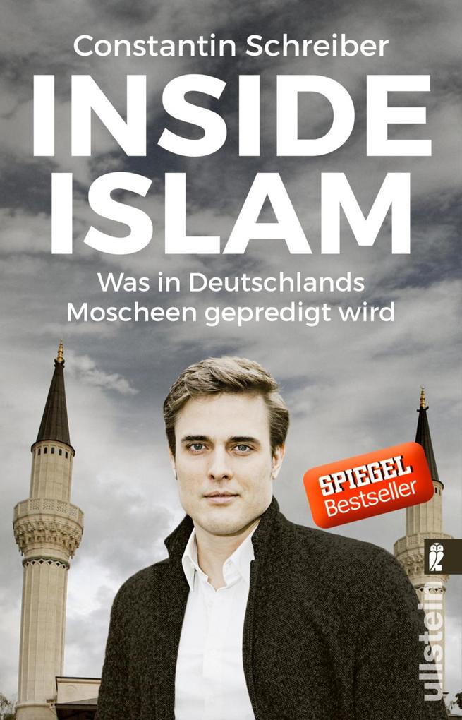 Inside Islam als eBook