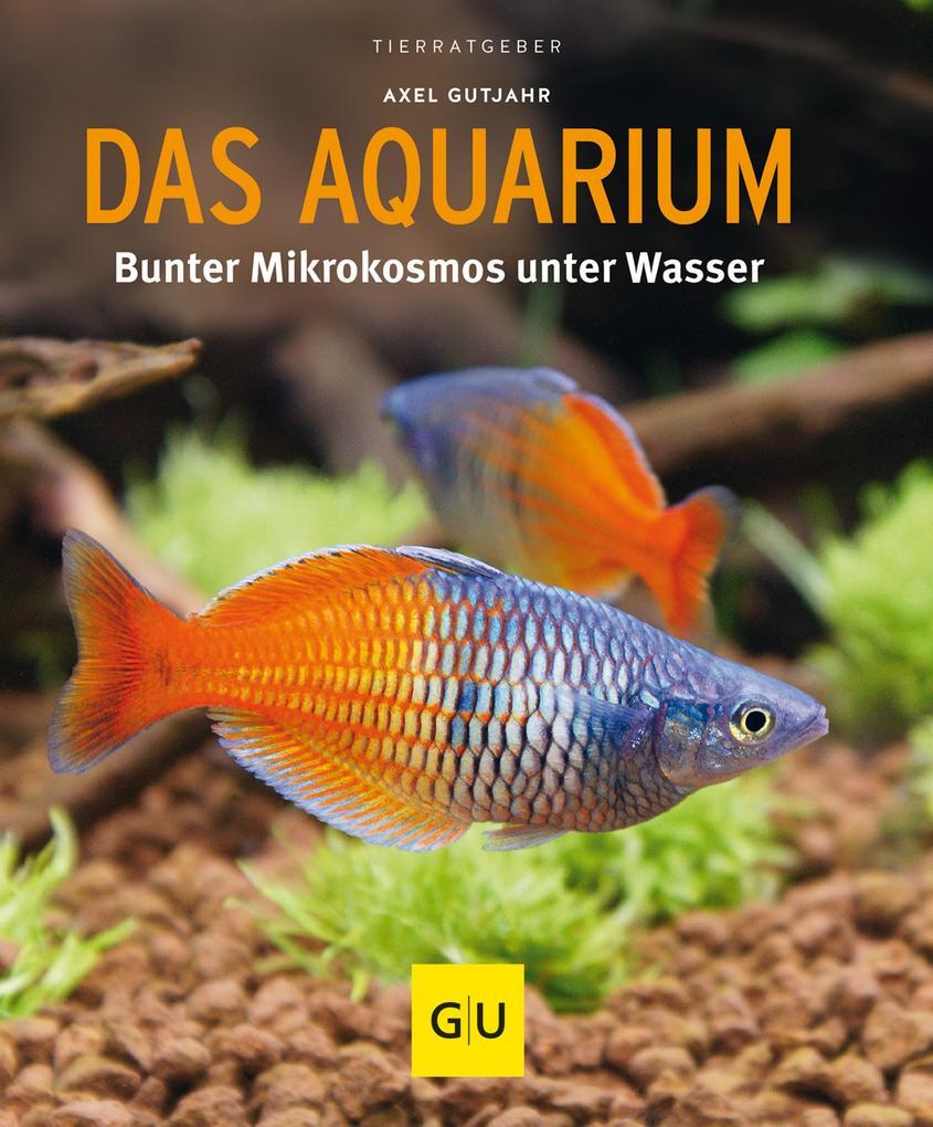 Das Aquarium als eBook