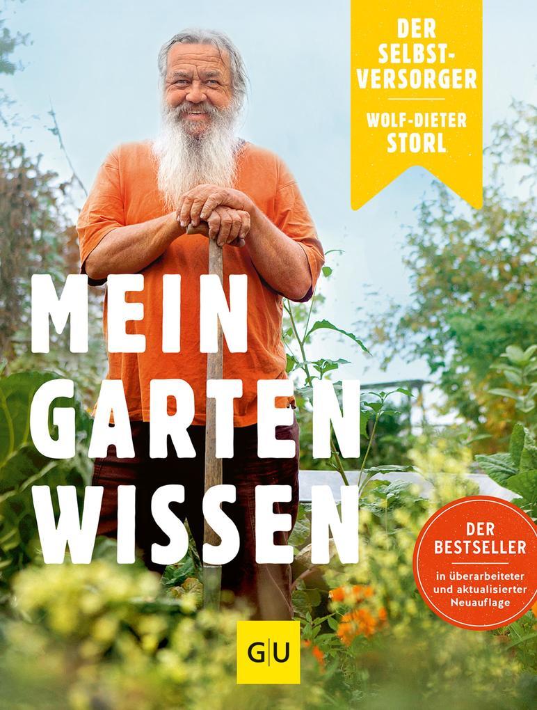 Der Selbstversorger: Mein Gartenwissen als eBook epub