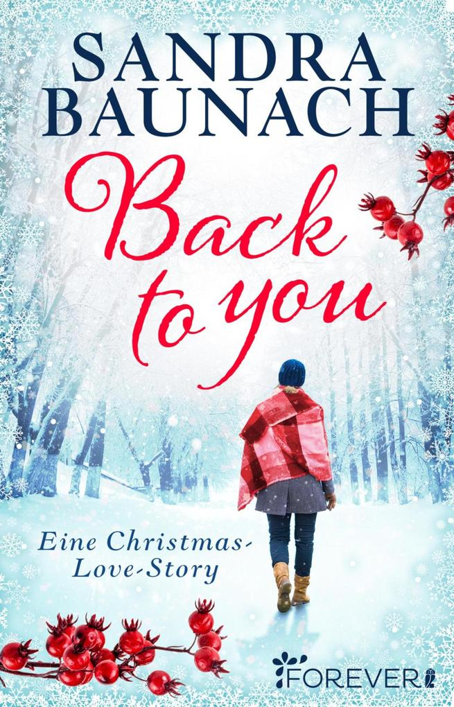 Back to you als eBook