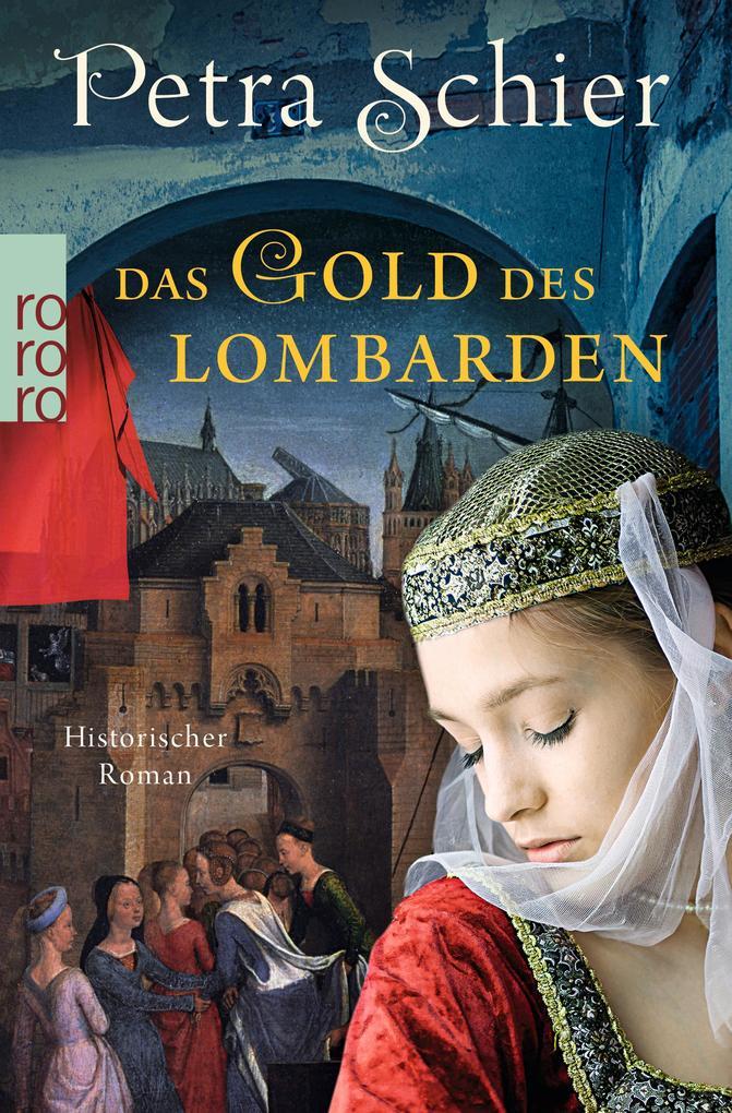 Das Gold des Lombarden als Taschenbuch