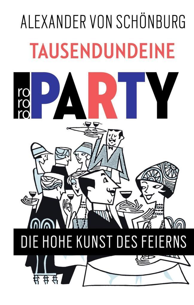 Tausendundeine Party