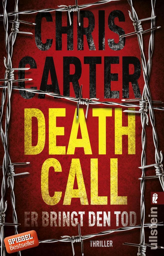 Death Call - Er bringt den Tod als Taschenbuch