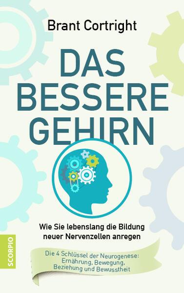 Das bessere Gehirn als Buch