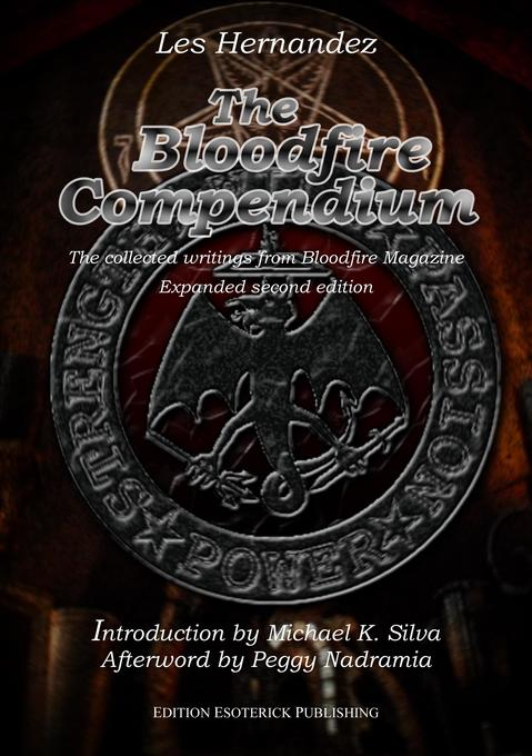 The Bloodfire Compendium als Buch