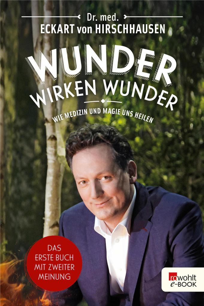 Wunder wirken Wunder als eBook