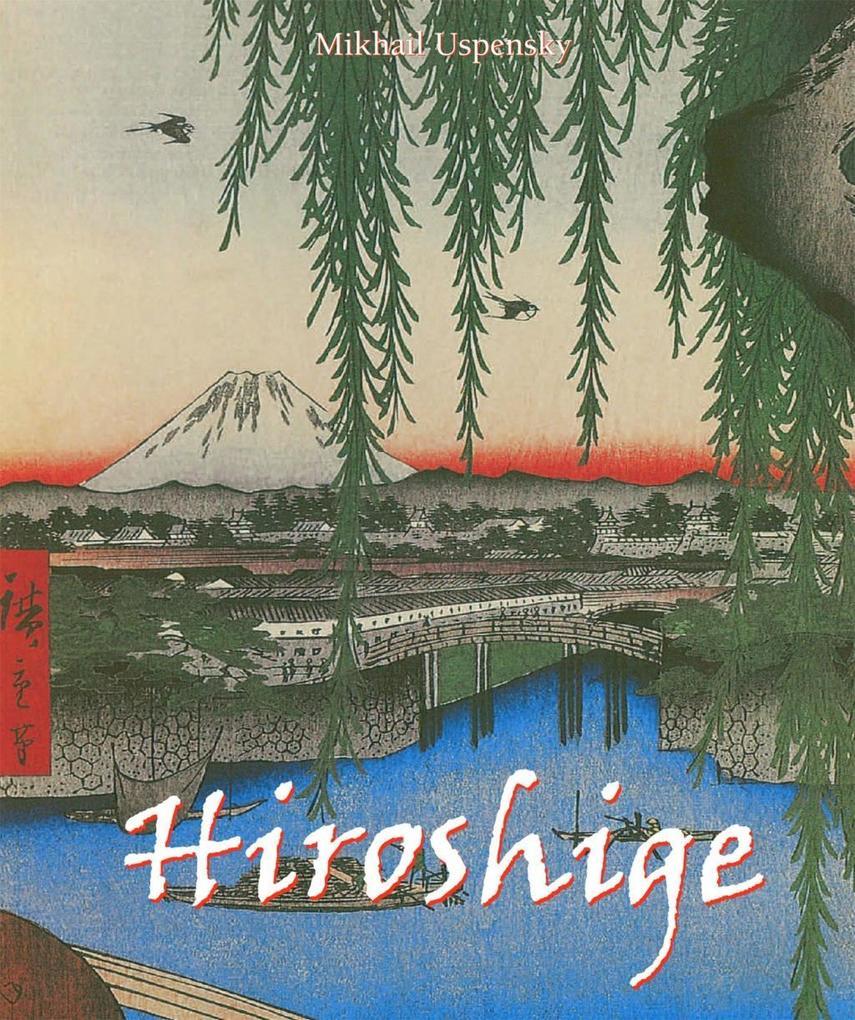Hiroshige als eBook