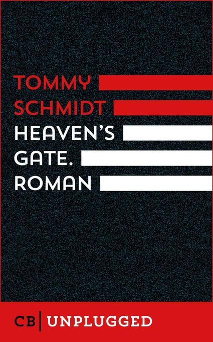 Heaven's Gate als Buch