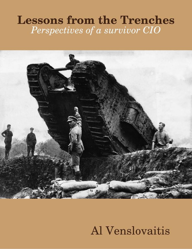 Lessons from the Trenches - Perspectives of a S...