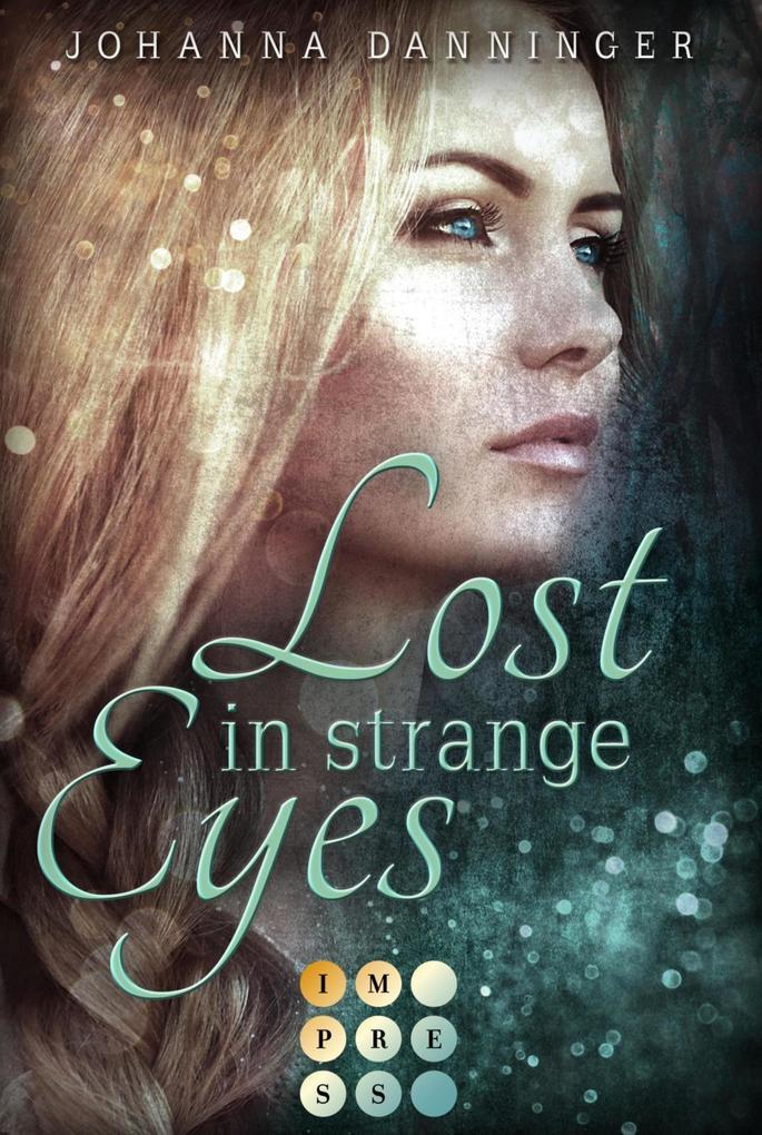 Lost in Strange Eyes als eBook
