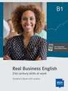 Real Business Englisch B1. Student's Book + mp3-CD