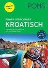 PONS Power-Sprachkurs Kroatisch