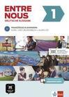 Entre nous A1. Kurs- und Übungsbuch + Audio-CD
