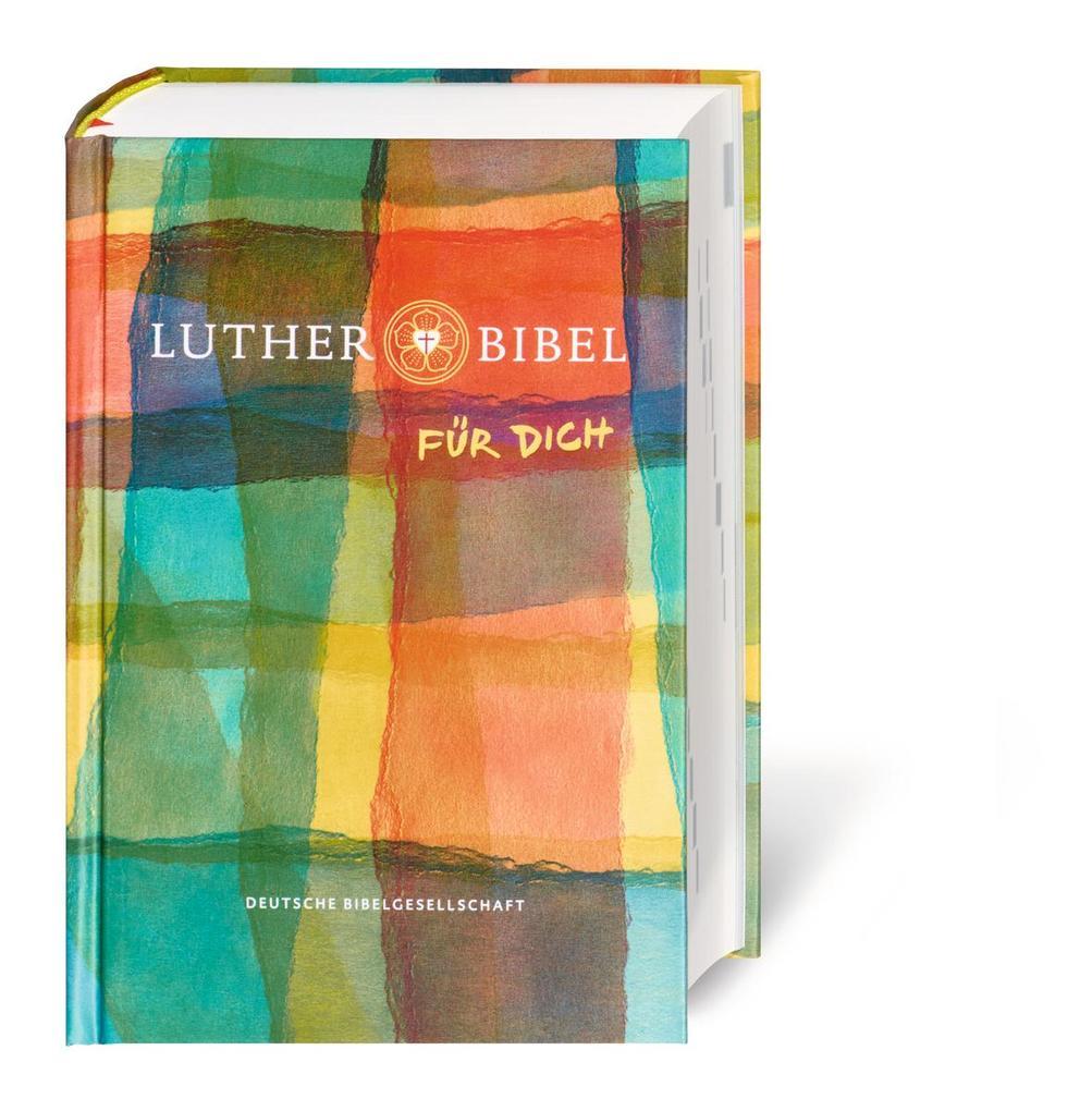 Lutherbibel FÜR DICH als Buch
