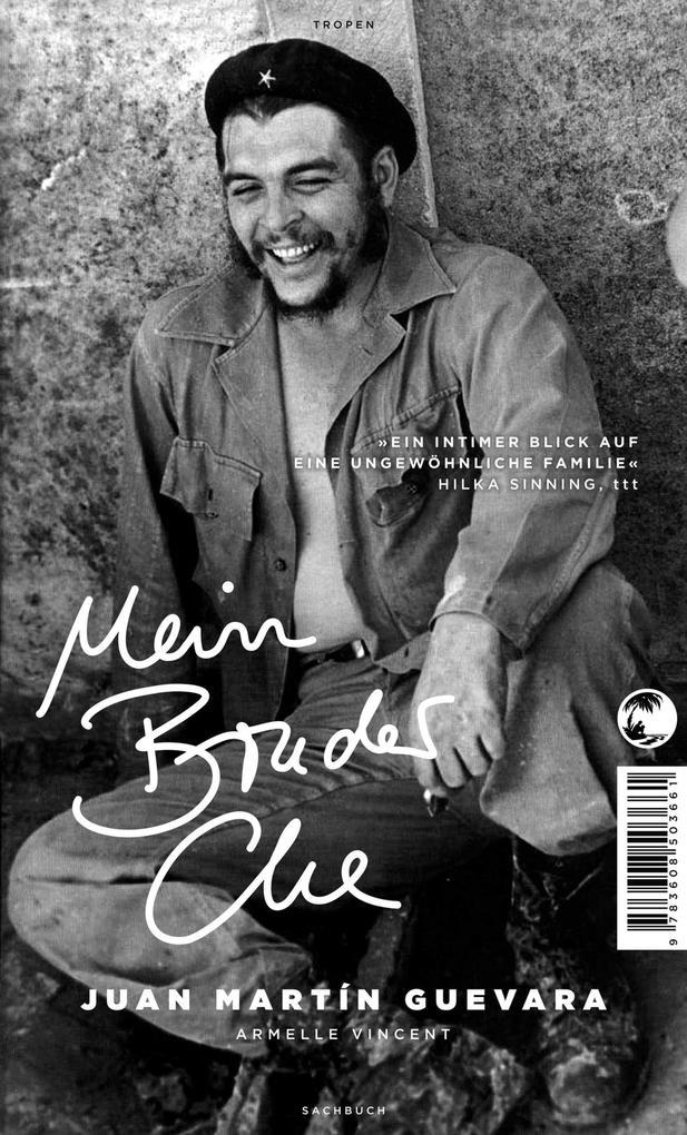 Mein Bruder Che als eBook